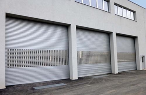 Hallentore / Industrietore
